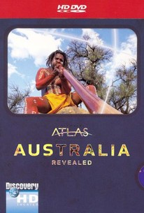 Discovery Atlas: Australia Revealed