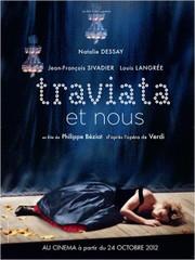 Becoming Traviata