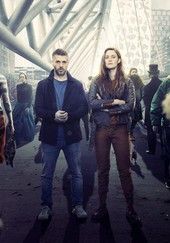 Beforeigners: Season 1