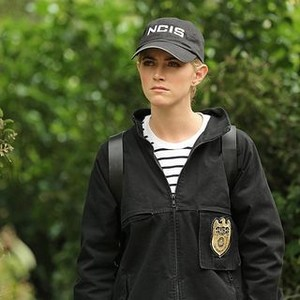NCIS, Season 12: Emily Wickersham