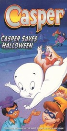 Casper the Friendly Ghost: He Ain't Scary, He's Our Brother (Casper Saves Halloween)