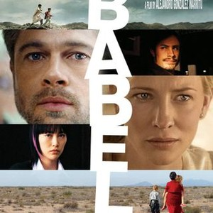 babel 2006 rotten tomatoes