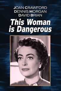 This Woman Is Dangerous