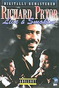 Richard Pryor - Live and Smokin'
