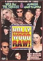 Hollywood Raw!