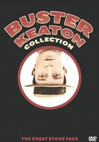 Buster Keaton 65th Anniversary Collection
