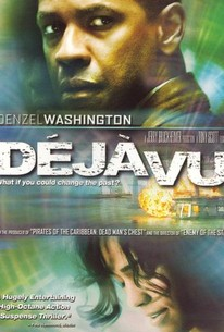 Deja Vu 2006 BluRay 720p 650MB ( Hindi – English ) ESubs MKV