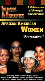 Images & Realities: African American Women