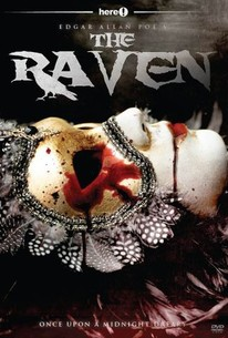 The Raven (Edgar Allen Poe's The Raven)
