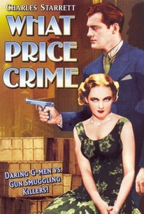 What Price Crime