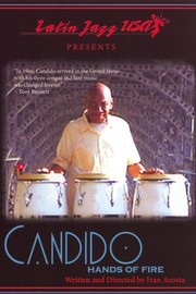 Candido: Hands of Fire