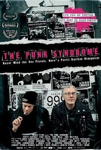 Kovasikajuttu (The Punk Syndrome)