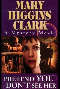 Mary Higgins Clark's 'Pretend You Don't See Her'