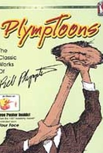 Plymptoons: The Classic Works of Bill Plympton