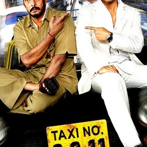 Taxi 9211 2006 Rotten Tomatoes