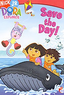 Dora the Explorer - Save the Day!