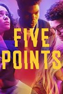 Five Points: Season 1 - Rotten Tomatoes