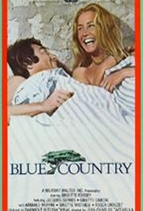 Blue Country