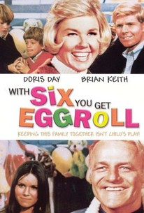 With Six You Get Eggroll