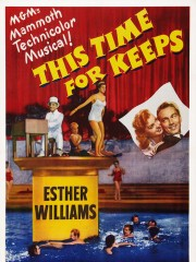 This Time for Keeps