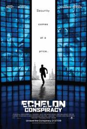 Echelon Conspiracy
