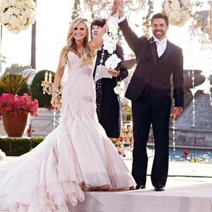 Tamra's O.C. Wedding