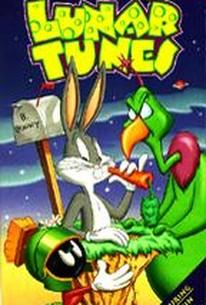 Bugs Bunny's Lunar Tunes