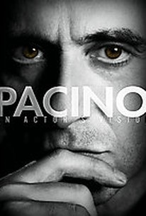 Pacino - An Actor's Vision