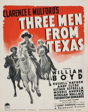 Three Men from Texas