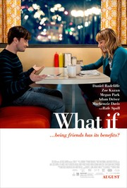 What If (2014)