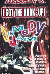 Master P - I Got The Hook Up! Comedy Jam