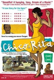Chico & Rita (2012)