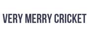 Very Merry Cricket
