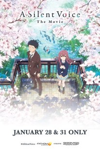 A Silent Voice: The Movie (2019)