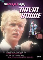 On the Rock Trail - David Bowie