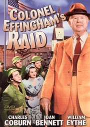 Colonel Effingham's Raid (Man of the Hour)