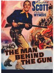 The Man Behind the Gun