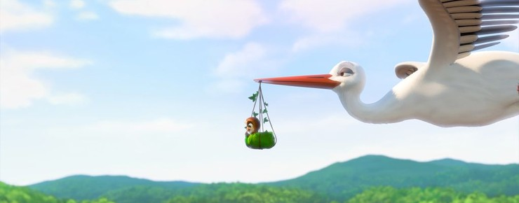 the storks journey full movie in hindi
