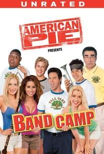 American Pie Band Camp Stream