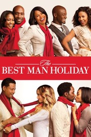 The Best Man Holiday (2013)