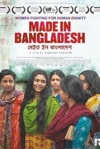 Made In Bangladesh 2020 Rotten Tomatoes