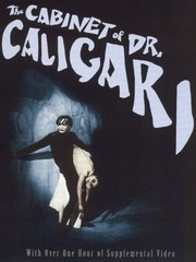 Das Cabinet des Dr. Caligari. (The Cabinet of Dr. Caligari) (1920)