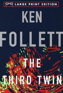 Ken Follett's 'The Third Twin'
