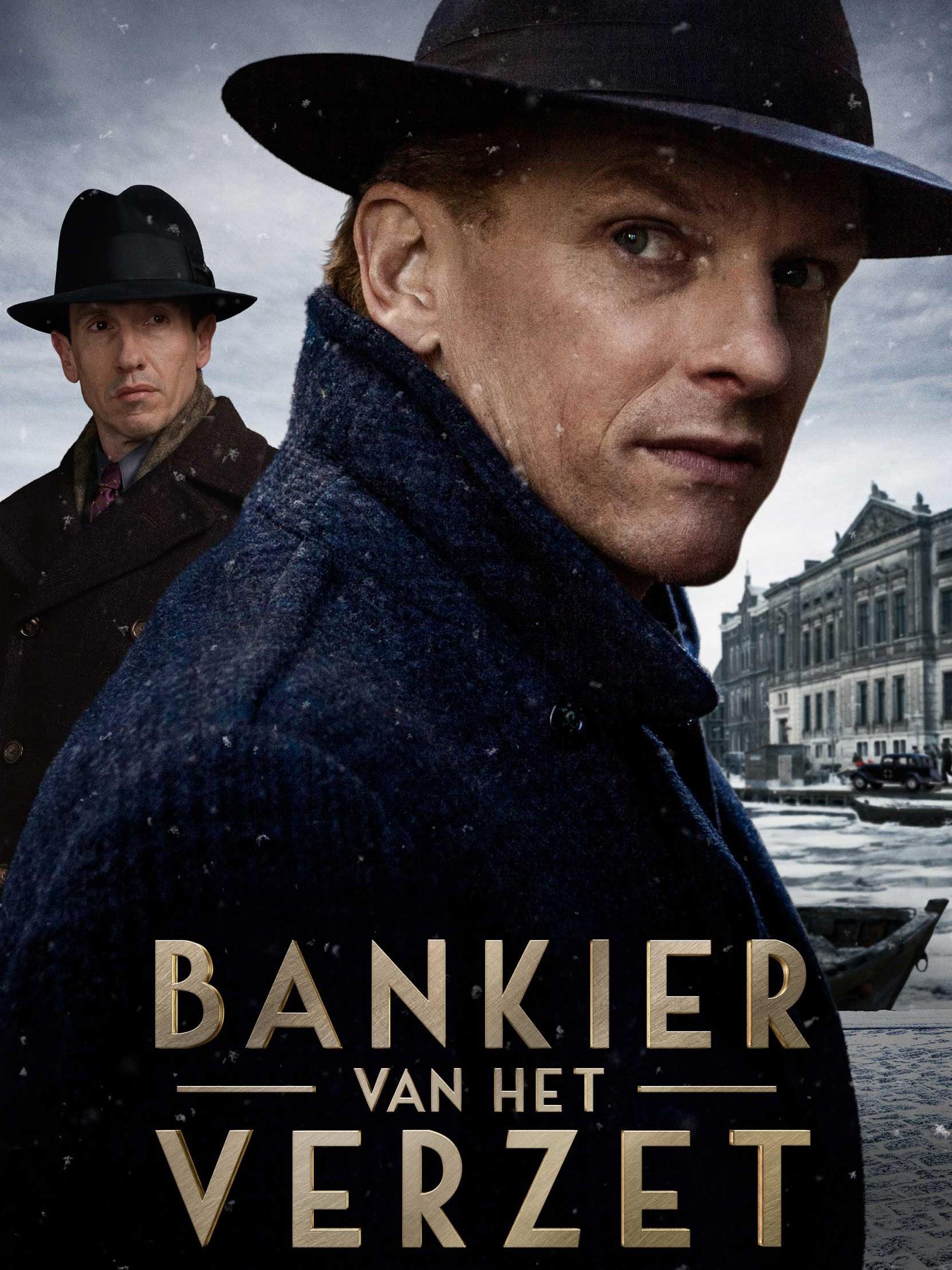 The Resistance Banker (Bankier van het Verzet)