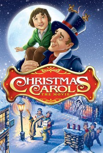 Christmas Carol - The Movie