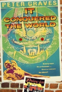 It Conquered the World