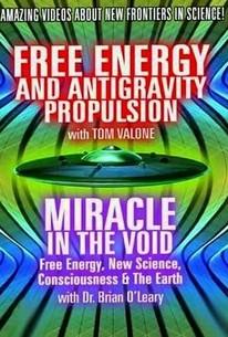 Free Energy & Antigravity Propulsion