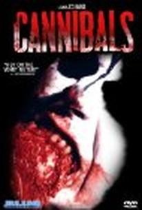 Mondo Cannibale (Barbarian Goddess) (El Caníbal) (The Cannibals) (White Cannibal Queen)