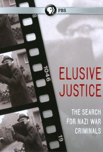 Elusive Justice: The Search for Nazi War Criminals