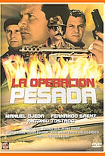 La Operacion Pesada